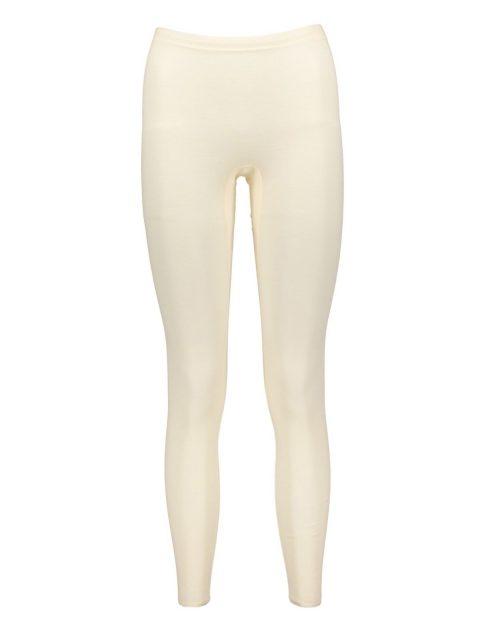 Silk wool women's leggings