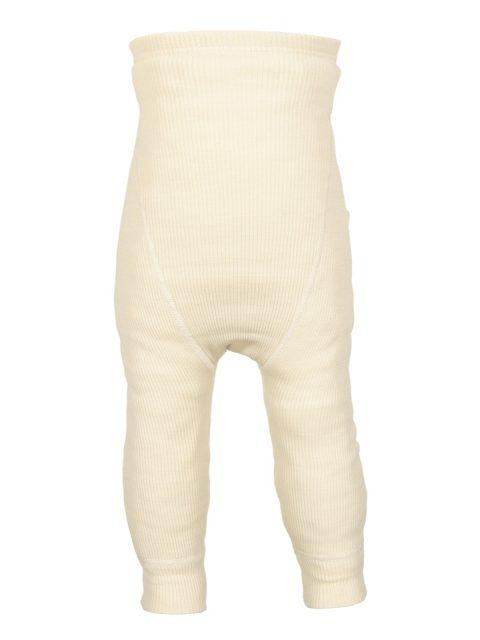 Baby pants long legged